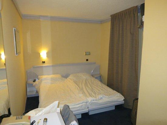 Hotel Plavi: В номере