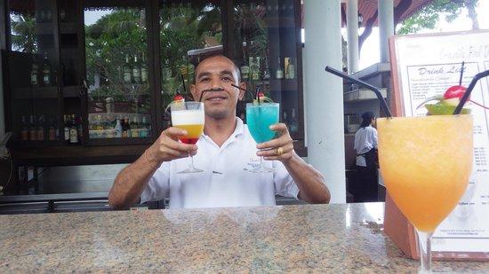 Thavorn Beach Village Resort & Spa : Great Service
