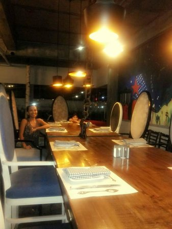The Henry Hotel Cebu: Quirky