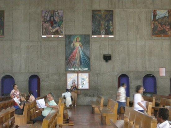 Catedral Metropolitana Inmaculada Concepcion de Maria: Cathedral Metropolitano
