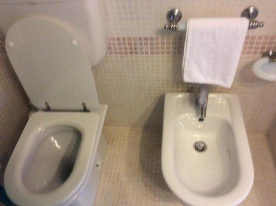 Hotel Brioni Mare: -