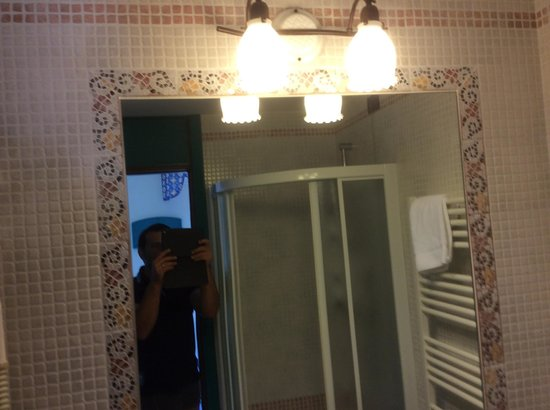 Hotel Brioni Mare: Widerrlich