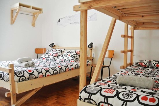 Nazare Hostel