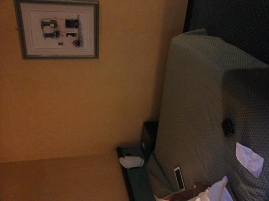 Hotel Boston: camera matrimoniale uso singola