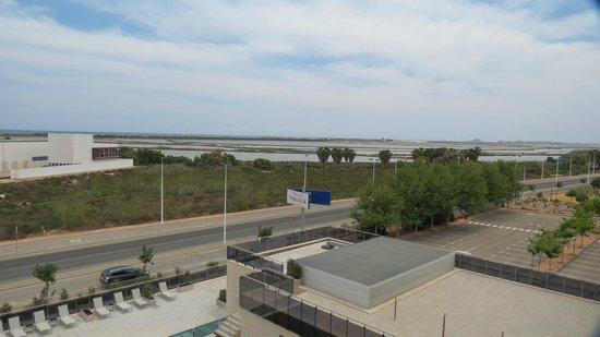 Thalasia Costa de Murcia: View from room