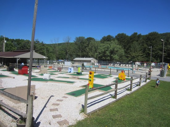 Mountain Creek Campground Updated 2016 Reviews Gardners