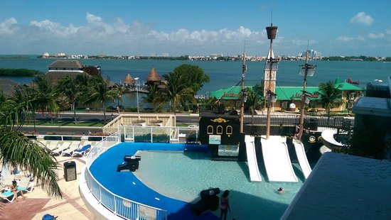 Gran Caribe Resort: kids pool