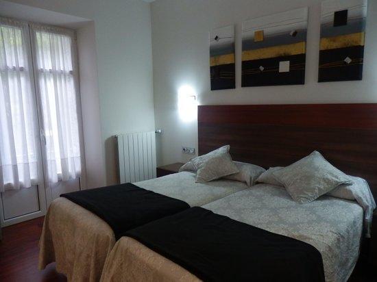 Pension San Ignacio Centro: habitación