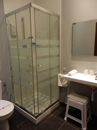 Pension San Ignacio Centro: baño