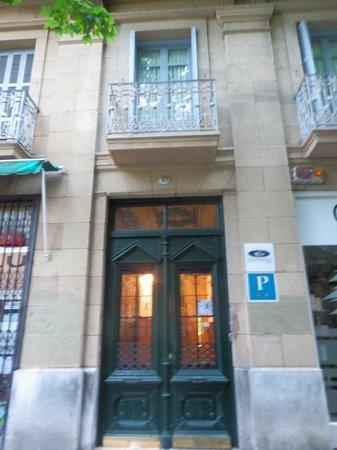Pension San Ignacio Centro