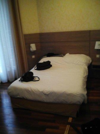 Grand Hotel du Loiret: camera