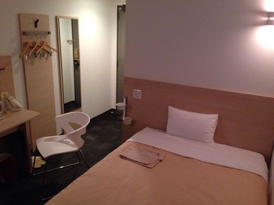 Photo of Hotel Matsumotoya 1725 Fuchu