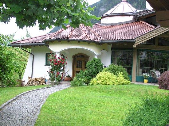 Berghof: Один из понравившихся мне домов