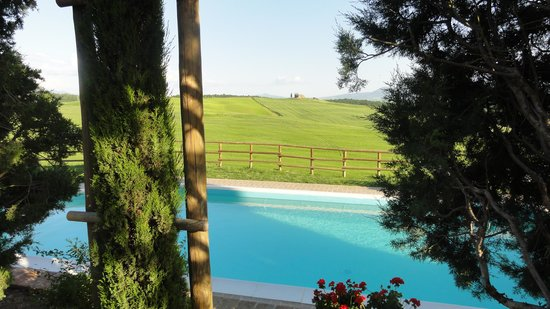 Agriturismo Bonello : Swimming pool