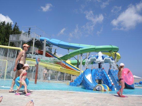 Kipriotis Aqualand: Aqualand