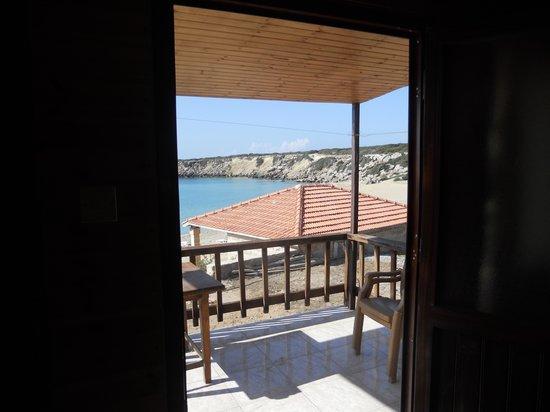 Sea Bird Motel : View