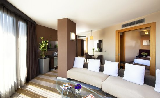 Point Hotel Taksim: Senior Suite