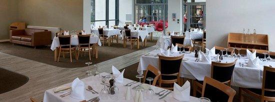 Aspire Restaurant