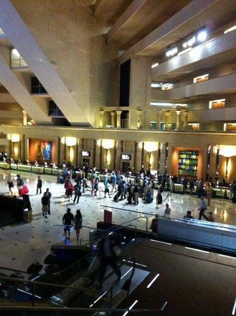 Luxor Hotel & Casino: Luxor June 2014