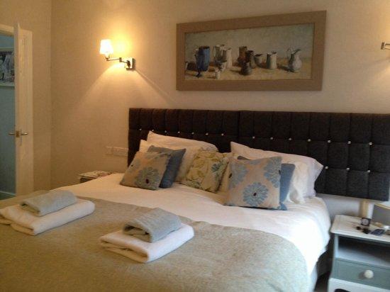 Lancers House: Lovely room 23
