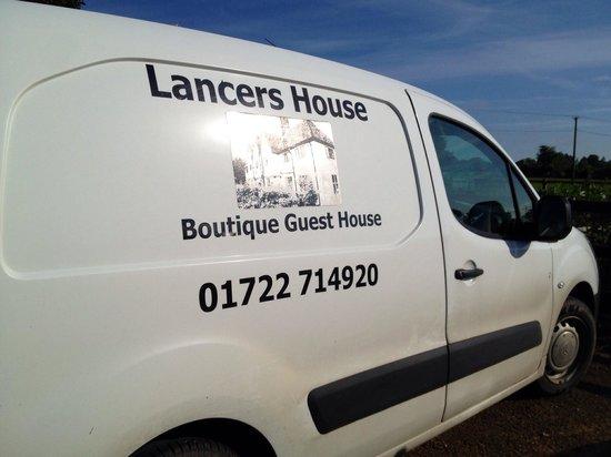 Lancers House: Nikmobile