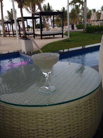 Hotel Riu Palace Jamaica: Chill out bar