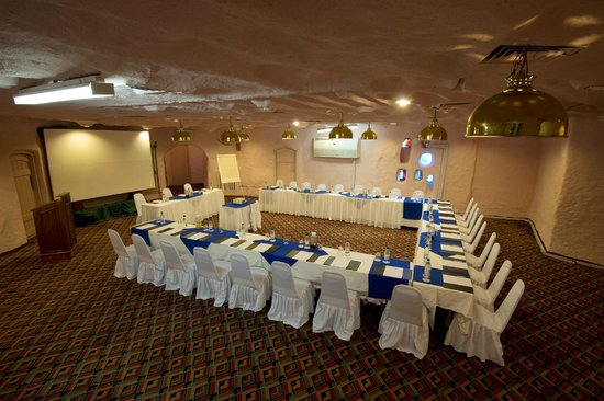 Caribbea Bay Hotel: Conference room
