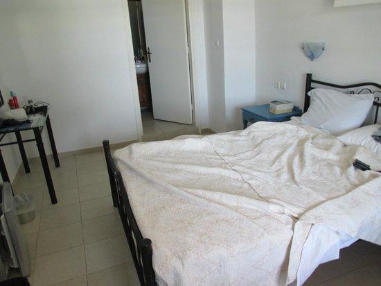Lindos Sun Hotel: room