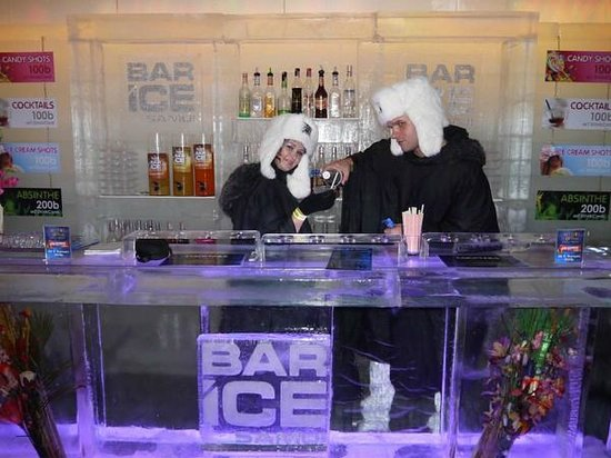 Bar Ice  Samui: Бар Ice