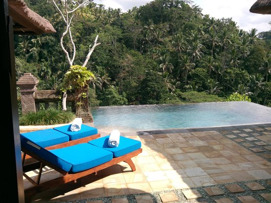 Puri Wulandari Boutique Resort: beautiful outlook