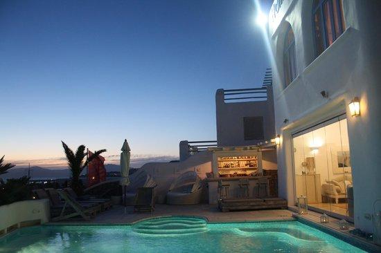 Harmony Boutique Hotel Mykonos Tripadvisor