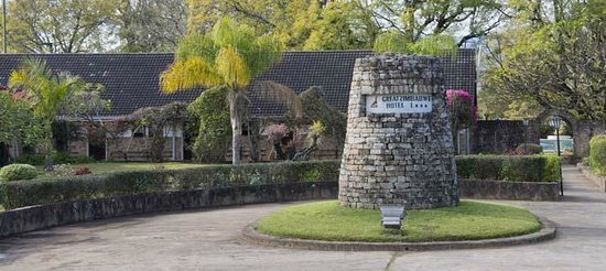 THE 10 BEST Hotels in Masvingo for 2019 (from $15) - TripAdvisor