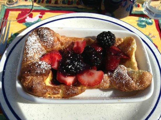 Coveside Bed Breakfast