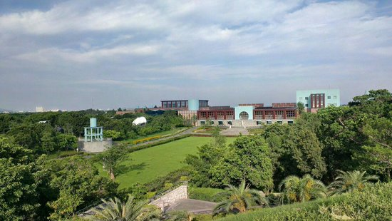 National Museum of Prehistory: 史前2