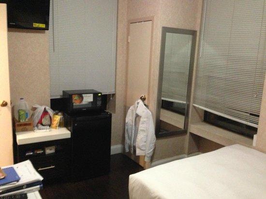 ホテル アレクサンダー Image
