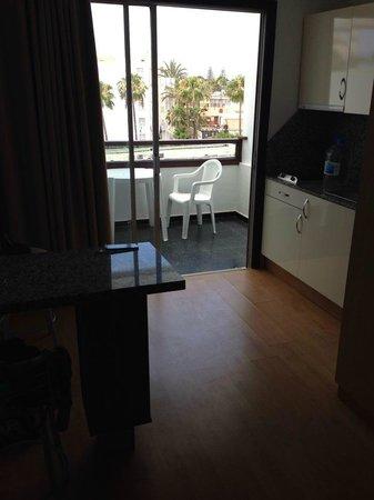 Koka Apartments: Room