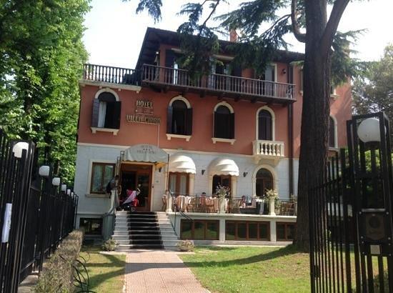 photo de l'hotel Villa Cipro
