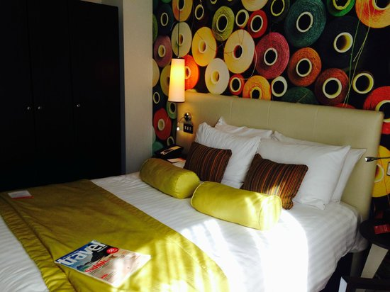 Hotel Indigo Liverpool: Room 1