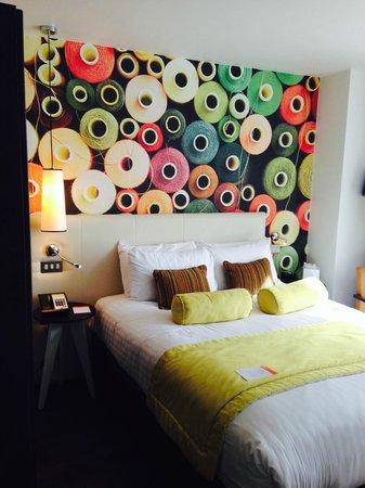 Hotel Indigo Liverpool: Room 2