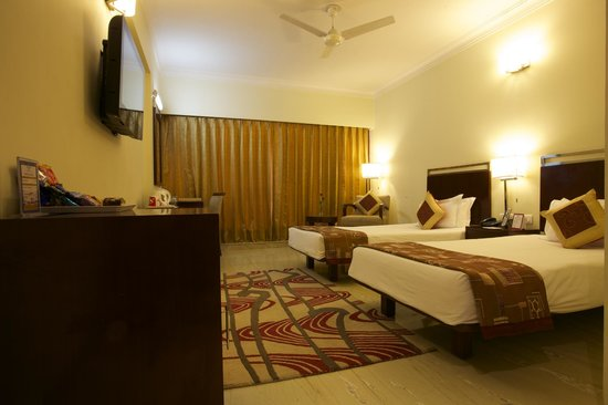 Photo of The Wall Street - A Business Hotel Jaipur