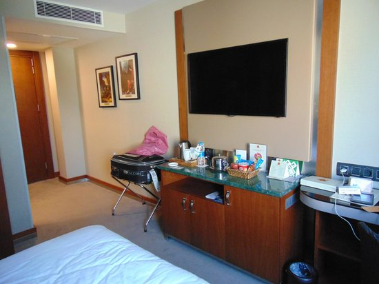 Dosso Dossi Hotel Old City: Zimmer