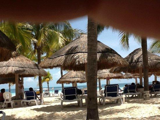 Presidente InterContinental Cancun Resort: Best Beach in Cancun