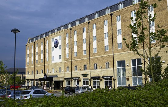 Photo of Village Hotel Bournemouth