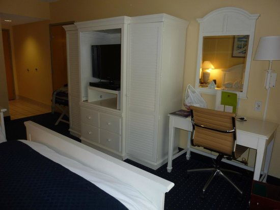 DoubleTree by Hilton Hotel Grand Key Resort - Key West: chambre