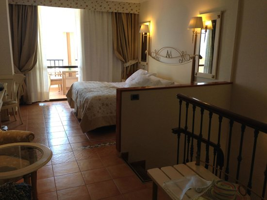 Iberostar Anthelia: Suite room 2