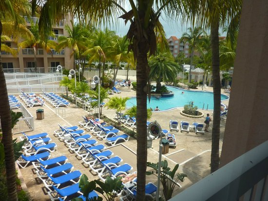 DoubleTree by Hilton Hotel Grand Key Resort - Key West: Piscine