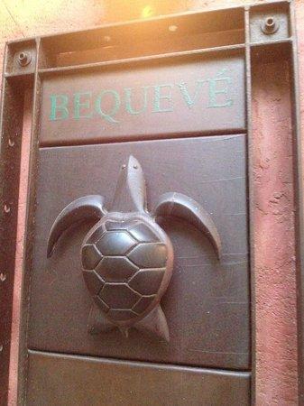 Posada Bequeve: Bequeve