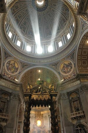 Key Rome and Vatican Tours in English: Gloria!