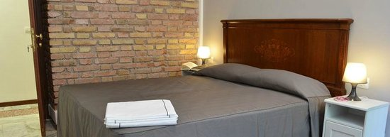 Guest House Maison Colosseo : Vesta Room