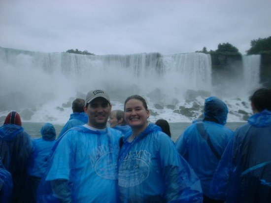 Maid of the Mist: A great experience